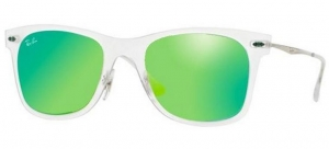 Okulary Ray-Ban Wayfarer Light Ray RB4210-646/3R