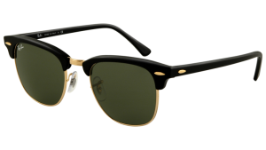 Okulary Ray-Ban Clubmaster RB3016-W0365