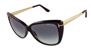 Okulary Tom Ford Reveka TF 0512 01B