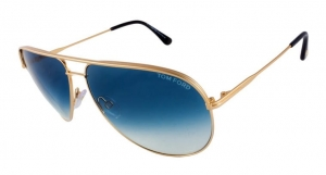 Okulary Tom Ford Erin TF 0466 29P