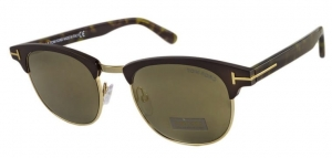 Okulary Tom Ford Laurent-02 TF 0623 49C