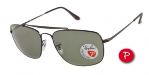 Okulary Ray-Ban® The Colonel RB3560-002/58