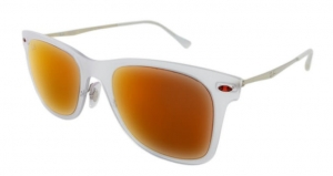 Okulary Ray-Ban Wayfarer Light Ray RB4210-646/6Q