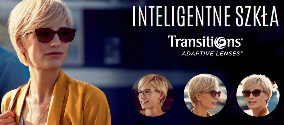 Essilor - Transitions