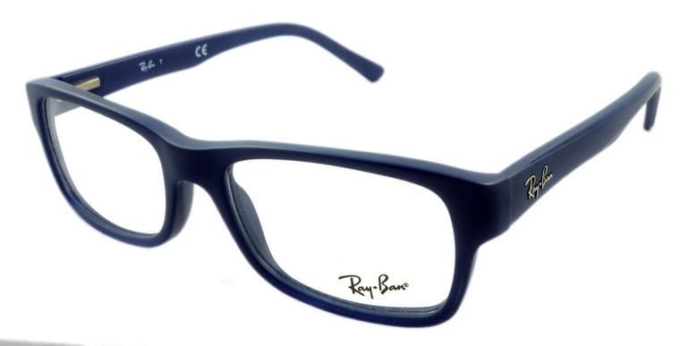 oprawki okulary ray ban