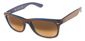 Okulary Ray-Ban® New Wayfarer RB2132-6310A5
