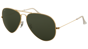 Okulary Ray-Ban® Aviator II RB3026-L2846