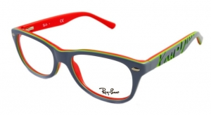 Okulary Ray-Ban Junior RB1544-3630