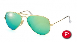 Okulary Ray-Ban Aviator RB3025-112/P9