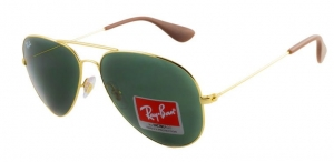 Okulary Ray-Ban RB3558-001/71