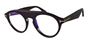Okulary Tom Ford  Christopher-02 TF 0633 001