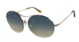 Okulary Tom Ford Veronique-02 TF 0565 18P