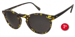 Okulary Oliver Peoples GREGORY PECK SUN OV 5217S 1178P1