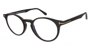 Okulary Tom Ford TF 5557B 001