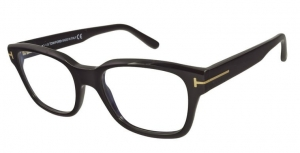 Okulary Tom Ford TF 5535B 001