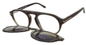 Okulary Tom Ford TF 5533B 55A