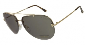 Okulary Tom Ford Brad-02 TF 0584 28A