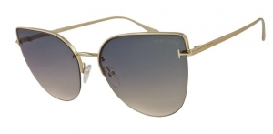 Okulary Tom Ford Ingrid-02 TF 0652 28B