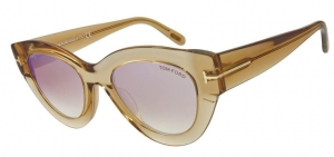 Okulary Tom Ford Slater TF 0658 45Z