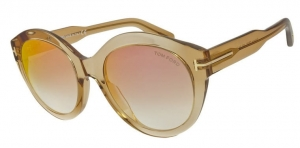 Okulary Tom Ford Rosanna TF 0661 45G