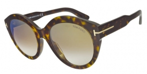 Okulary Tom Ford Rosanna TF 0661 52G