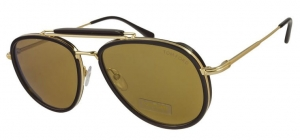 Okulary Tom Ford Tripp TF 0666 01G