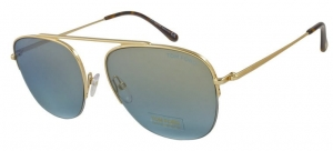 Okulary Tom Ford Abott TF 0667 28X