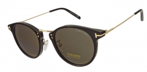 Okulary Tom Ford Jamieson TF 0673 01A