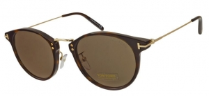 Okulary Tom Ford Jamieson TF 0673 54J