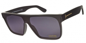 Okulary Tom Ford Whyat TF 0709 01A