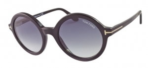 Okulary Tom Ford Nicolette-02 TF 0602 001