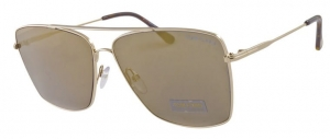Okulary Tom Ford Magnus-02 TF 0651 28C