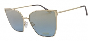 Okulary Tom Ford Helena TF 0653 28V