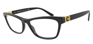 Okulary Versace VE 3272 GB1
