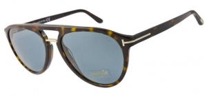 Okulary Tom Ford Burton TF 0697 52V