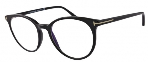 Okulary Tom Ford TF 5575B 001