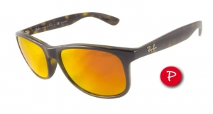 Okulary Ray-Ban Andy RB4202-710/6S