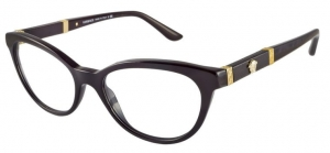 Okulary Versace VE 3219Q GB1
