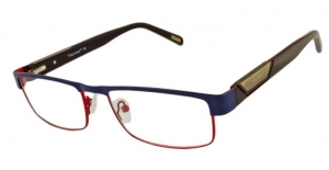 Tisard TN-13 Blue Red