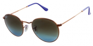 Okulary Ray-Ban Round Metal RB3447-900396