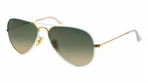 Okulary Ray-Ban Aviator RB3025JM-146/32