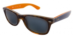 Ray-Ban New Wayfarer RB2132-6180R5