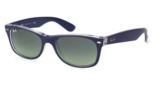 Ray-Ban New Wayfarer RB2132-605371