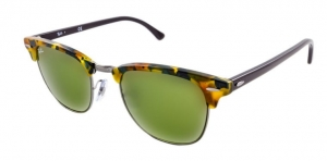 Okulary Ray-Ban Clubmaster RB3016-11594E