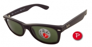 Ray-Ban New Wayfarer RB2132-622/58