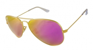 Okulary Ray-Ban Aviator RB3025-112/4T