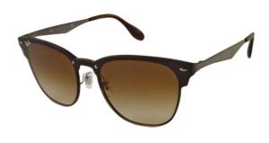 ca28829a49d3fa Okulary Ray-Ban® Blaze Clubmaster RB3576N-041 13