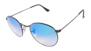 Okulary Ray-Ban Round Metal RB3447-002/4O