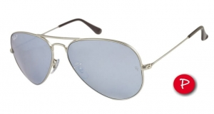 Okulary Ray-Ban® Aviator RB3025-019/W3