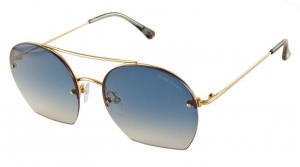 Okulary Tom Ford Antonia TF 0506 28W